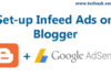 Adsense Blogger Ads