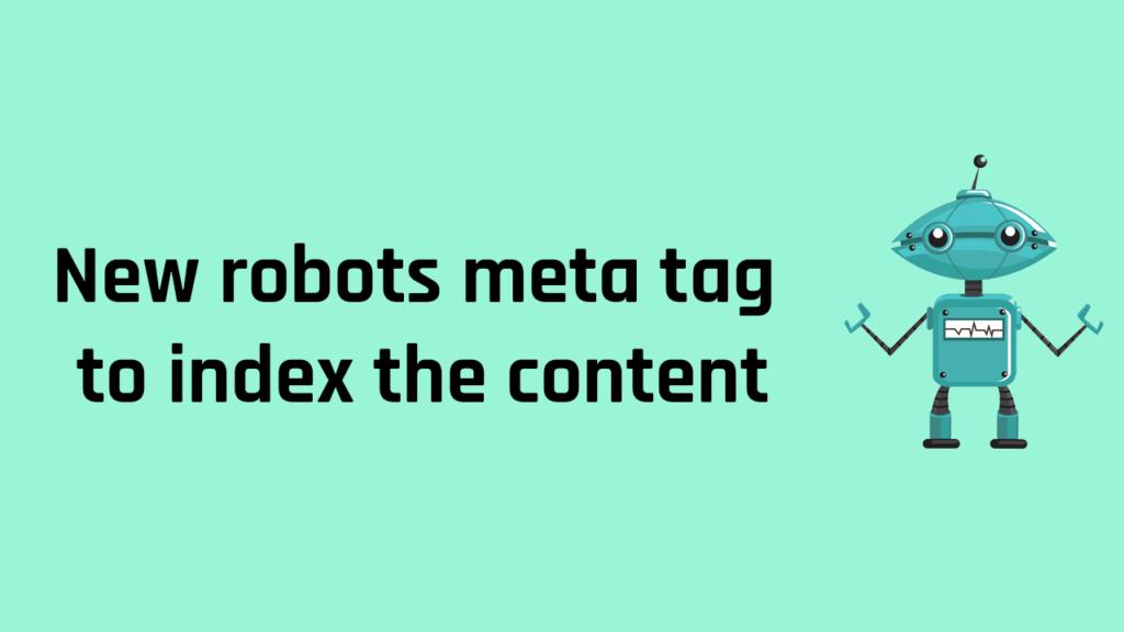 new-robots-meta-tag-blogger-wordpress