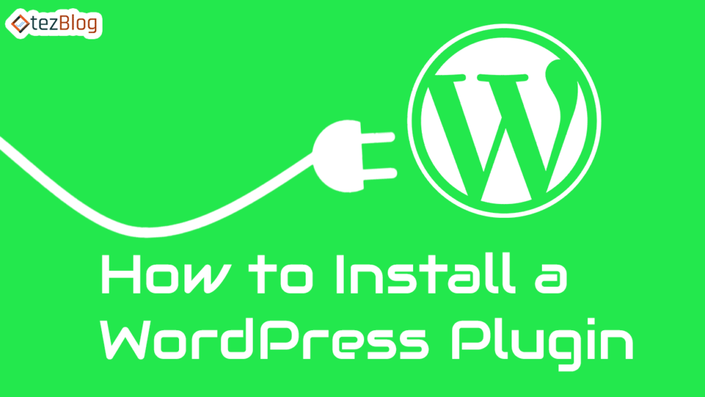 Cách cài đặt một plugin WordPress